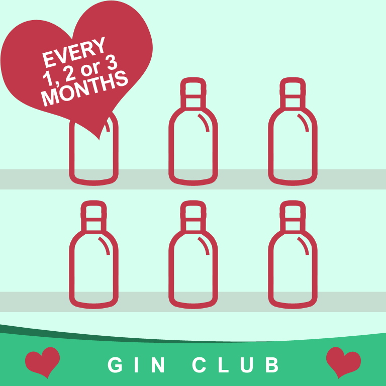 Join the Gin Club on interGIN.co.uk today for just £39