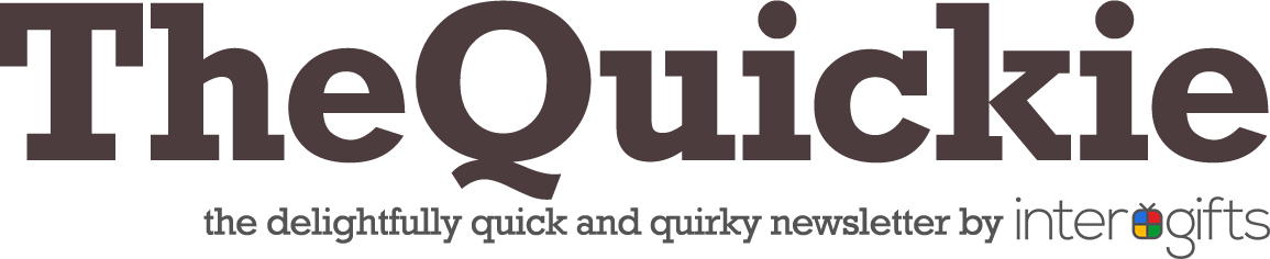 The Quickie Newsletter